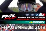 Les meilleurs moments en vidéo du Motocross de Frauenfeld 2019