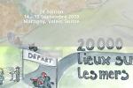 2e édition de 20'000 Lieux sur les mers, à Martigny les 14 et 15 septembre