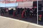 Ducati prépare un hyper roadster sur base de V4 R pour Pikes Peak