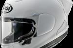Nouveau casque Arai RX-7V Racing - Au top de l'aérodynamisme pour la piste