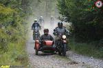 La Cathare Moto Trail - 700km de chemins dans la magnifique région de Carcassonne