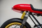Honda CBX1000 by Mandrill Garage – Un orgue à six cylindres
