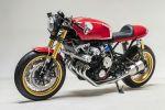 Honda CBX1000 by Mandrill Garage – Un orgue à six cylindres