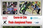 Finale du championnat de France de la Montagne – Les 31 août et 1er septembre à Frangy