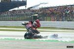 MotoGP à Silverstone – Des nouvelles rassurantes d'Andrea Dovizioso