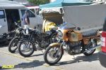 Retour en images sur la course de côte oldtimer de Corcelles-le-Jorat