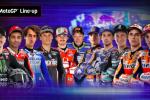 MotoGP virtuel - Trois catégories pour la troisième course virtuelle