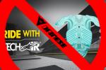 Dainese gagne son procès - Alpinestars doit retirer de la vente ses airbags Tech-Air