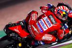 MotoGP au Qatar - Dovisiozo pour 23 millièmes devant Marquez