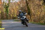 Essai BMW R 1250 GS 2019 - Le bonheur est dans la came
