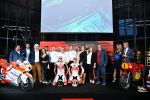 MV Agusta Idea Lavoro Forward Racing – Le team de Dominique Aegerter présenté à Milan