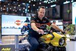 """Interview Iwan Steiner, Directeur General de Harley-Davidson Suisse – """"Il est primordial de nous ouvrir au monde !"""""""