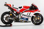 MotoGP 2003 à 2019 - Découvrez les Ducati Desmosedici en image