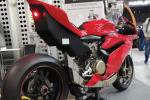 "Ducati 1299 Panigale ""Efesto"" - On frise les 300cv grâce à l'hybridation"