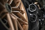 Ducati Diavel 1260 Lamborghini - 630 pièces d'art mécanique italien