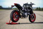 Ducati renie sur le cadre tubulaire pour la Monster 2021