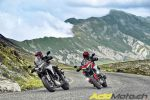 La Ducati Multistrada V4 se dévoile enfin, et dans 3 versions