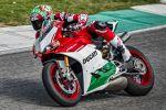 Les dernières Ducati 1299 Panigale R Final Edition sont en cours de livraison