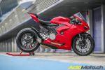 Essai Ducati Panigale V2 - Ne m'appelez pas baby !