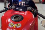 La Ducati Panigale V4R championne de BSB 2019 avec Scott Redding est à vendre