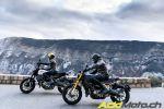 Ducati présente une entrée de gamme Scrambler 1100 Dark PRO