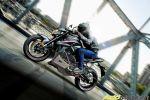 Suzuki attendrait que les clients soient prêts pour commercialiser de l'électrique