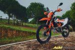 Essai KTM 690 Enduro R 2019 - L'aventure à portée de main