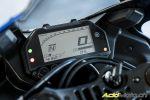 Essai Yamaha R3 2019 à Valencia - Un R de famille