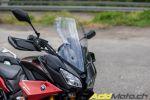 BMW F900 XR vs. Yamaha Tracer 900 GT - Duel de voyage en 900 cm3