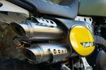 """Essai Fantic Caballero Rally : Le retour des """"gromonos"""" ?"""