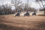 Harley-Davidson met un terme à ses activités en compétiton