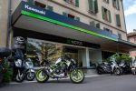 K Motos à Carouge devient une concession Kawasaki