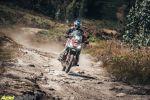 La Gibraltar Race, une course de 7'000 km à travers l'Europe