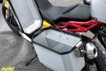 Essai Guzzi V85TT - Le trail selon Moto Guzzi