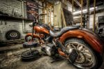 Offre d'emploi - Harley-Davidson Fribourg cherche un mécanicien moto