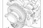 Calage variable et balancier d'équilibrage pour Harley-Davidson