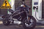 Harley-Davidson débranche provisoirement la LiveWire suite à un problème