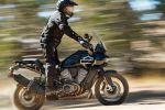 EICMA 2019 - Harley-Davidson Pan America - 145cv pour le nouveau «trail» US