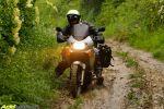 Hard Alpi Tour Pavia-Sanremo - Une deuxième édition trempée!