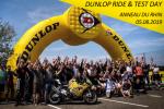 Dunlop Ride & Test Day à l'Anneau du Rhin - Lundi 5 août 2019