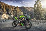 Kawasaki Ninja 650 - Des améliorations pour 2020