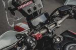 Honda CRF650 Rally - Croisement d'une Africa Twin et d'un roadster