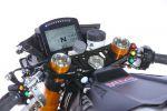 La Honda CBR1000RR-R Fireblade SP de BSB, sous tous les angles
