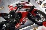 Honda CBR1000RR Fireblade 2020 - Un V4 pour reconquérir les clients ?