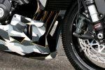 La Honda CB1000R pensée par Gannet Design fait tourner les têtes