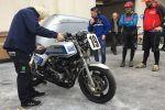 Honda présente la CB-F Concept - Un roadster sur la base de CB1000R