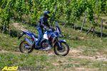 Essai Honda CRF1100L Africa Twin Adventure Sports 2020 - L'appel de l'A(d)venture