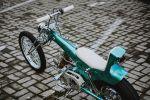 Honda Chopper Lil' Pussy by Zambrag – Le Dax ultime made in Bali