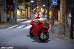 La Honda NR750 ou quand une moto à pistons ovales devient monument technologique et pièce d'orfèvrerie