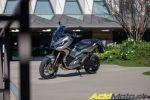 Essai Honda X-ADV 750 2021 - Le Crossover à deux roues